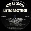 "【ミュージックレビュー】by HAYATO(S.A.S) ""Little Brother / Lovin' it"""