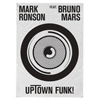 Mark Ronson / Uptown Funk ft. Bruno Mars