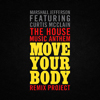 MARSHALL JEFFERSON, DJ DAVID MACIAS / MOVE YOUR BODY FEAT. CURTIS MCCLAINDJ (DAVID MACIAS CLUB MIX)