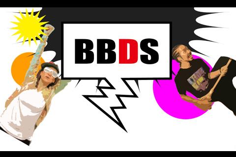 BB DANCE STUDIO