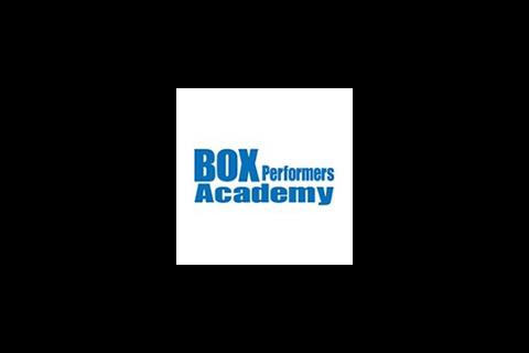 BOX performars Academy