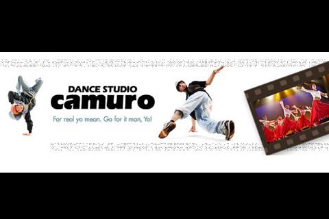 カムロダンススタジオ