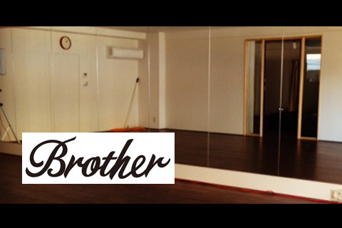 ダンススタジオ BROTHER