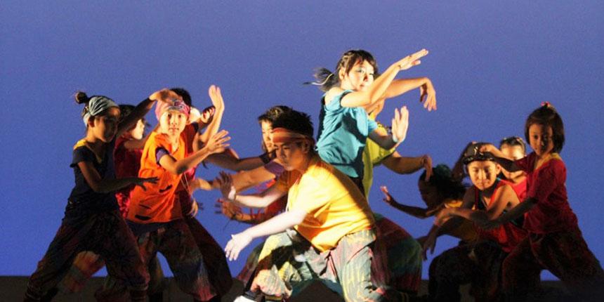 Dance Studio 123