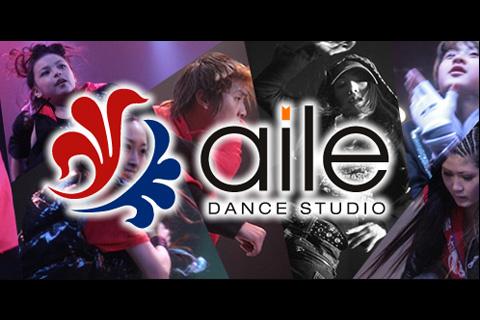 dance studio aile
