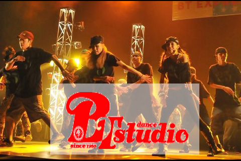 DANCE STUDIO BT
