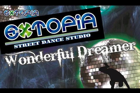 Dance Studio EXTOPIA