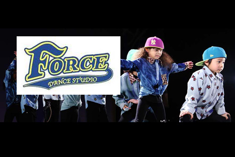 Dance Studio Force