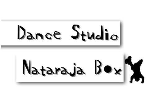ダンススタジオ ナタラジャボックス
