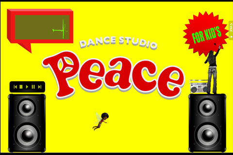 Dance Studio Peace
