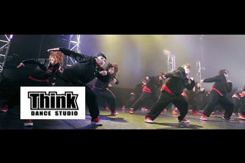 Dance Studio Think
