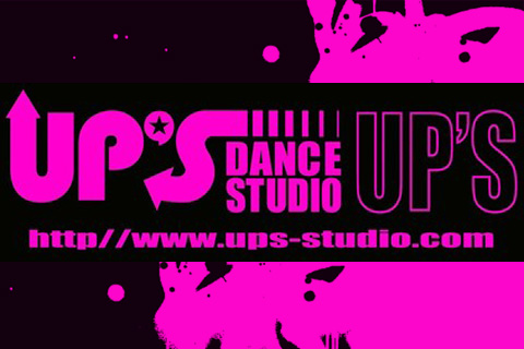 DANCE STUDIO UP'S