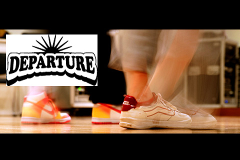DEPARTURE DANCETAINMENT