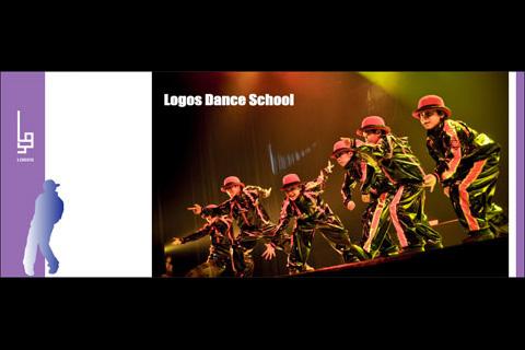 Logos Dance School