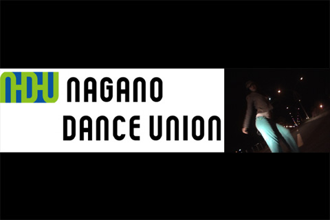 NAGANO DANCE UNION