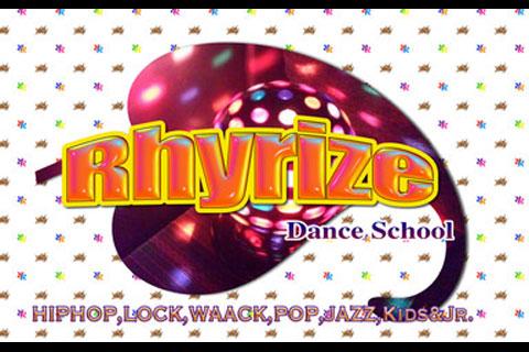 Rhyrize Dance School