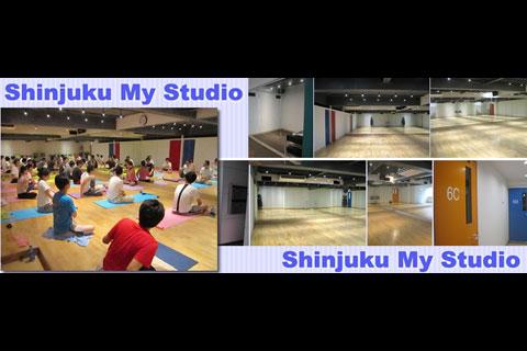 新宿マイスタジオ