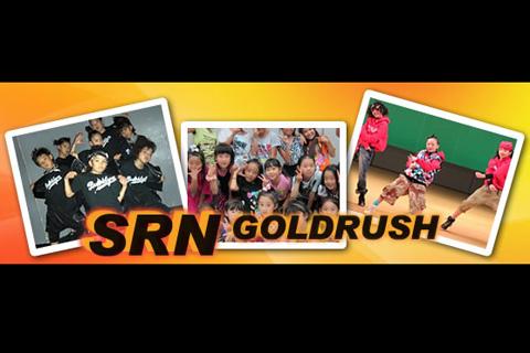 SRN GOLDRUSH!