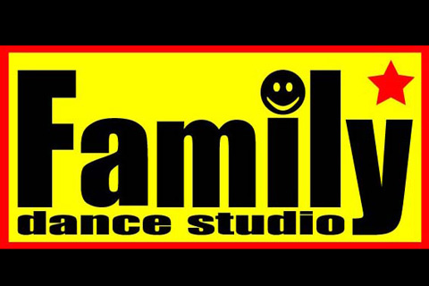 street dance studio Family