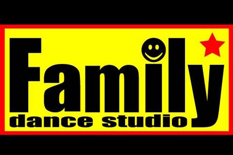 street dance studio Family
