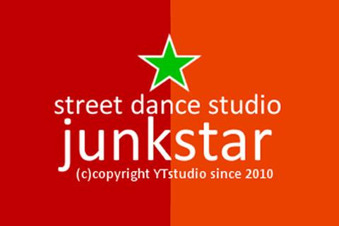 street dance studio junkstar