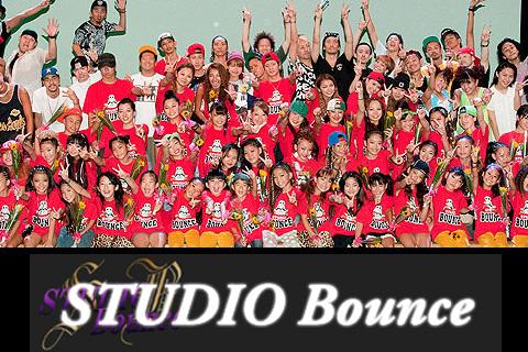 STUDIO Bounce