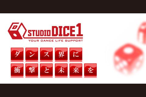 Studio Dice1