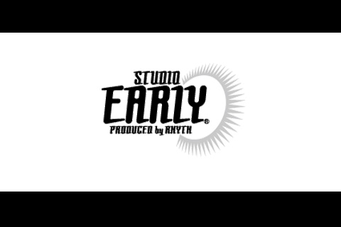 STUDIO EARLY