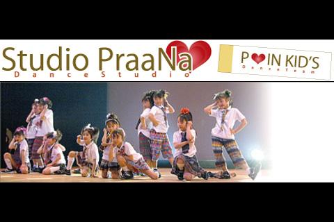 Studio PraaNa
