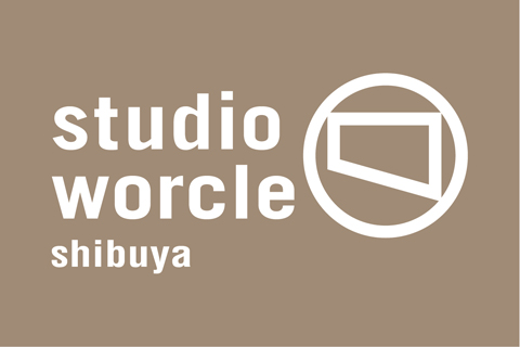 studio worcle shibuya