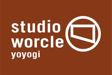 studio worcle yoyogi