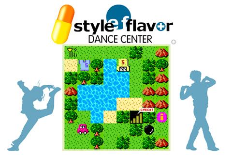 STYLE FLAVOR DANCE CENTER