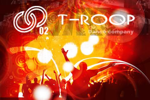 T-ROOP DANCE COMPANY