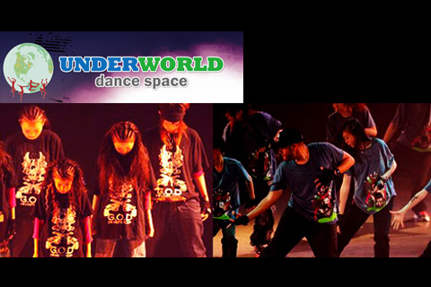 UNDERWORLD DANCE SPACE