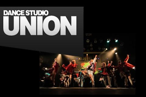 UNION DANCE STUDIO