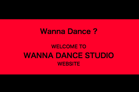 WANNA DANCE STUDIO