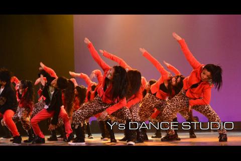 Y's DANCE STUDIO