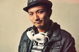 DJ hiroking ヒロキング