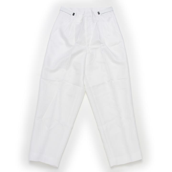 ダンス 衣装 パンツ ホワイト