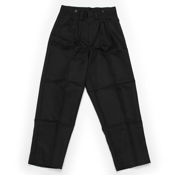 ダンス 衣装 パンツ ブラック