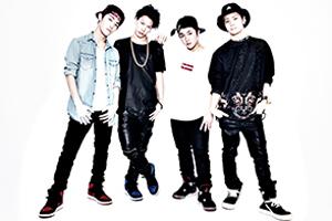 DA PUMP EXILE ライブ