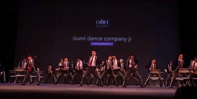 izumi Dance Company Jr VIBE