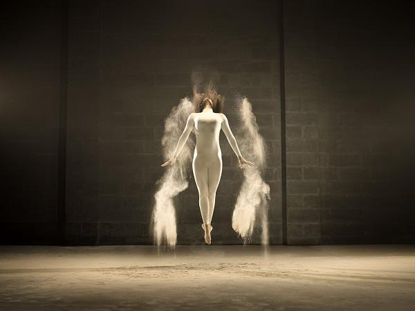 ダンス アート 写真 ダンサー