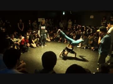 あきばっか~の vol.6 -A-POP 2on2 DANCE BATTLE