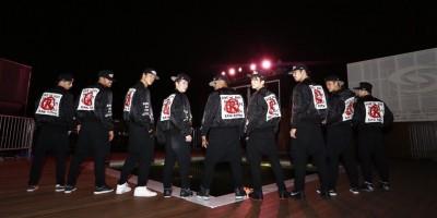 EXILEのAKIRAらが所属していた伝説的クランプチーム「RAG POUND」が新たなメンバーを加えて再始動!?