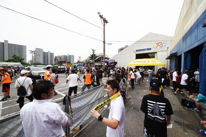 ストリートゲームス ダンス ダブルダッチ BMX スケボー