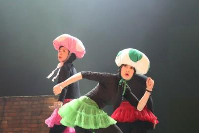 ダンス イベント スタジオ 発表会 マリオ
