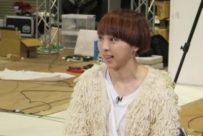 Perfumeの演出振付家 MIKIKOラジオにて仕事・ダンスへの思いを語る