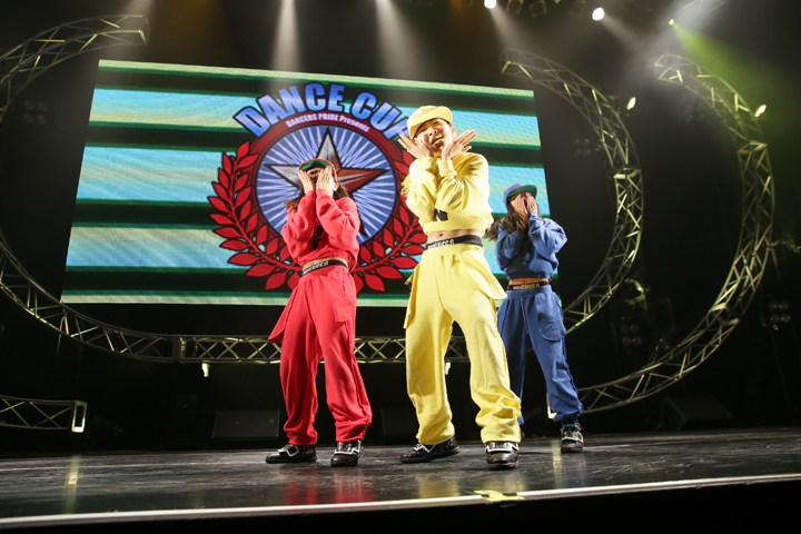 07.REALHOTSUN(準優勝)