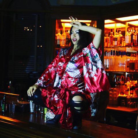 日本を代表するVOGUEダンサー「Koppi Mizrahi」が本国アメリカで快挙を達成